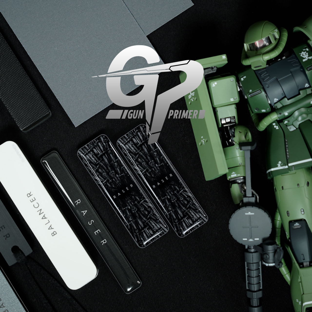 GUNPRIMER tools and accessories are available now!