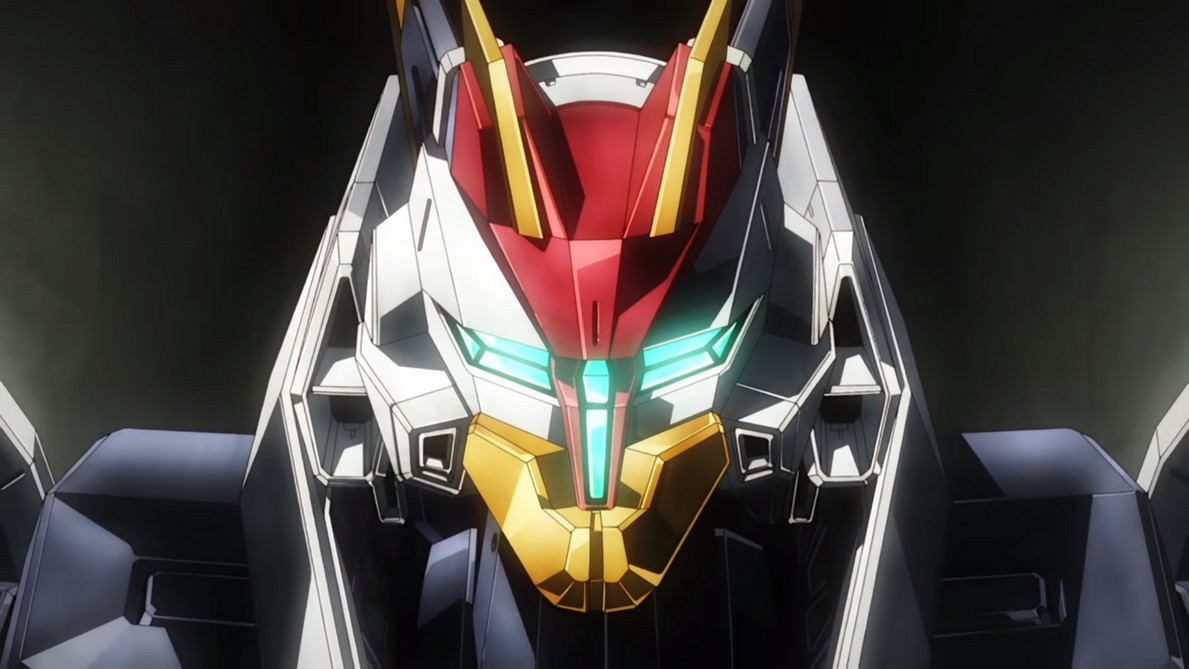New model kits from upcoming anime