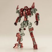 MSG MB53 Convert Body (Red Ver.)