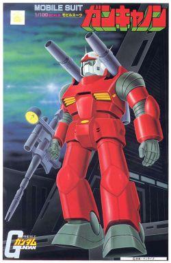 1/100 RX-77D Guncannon