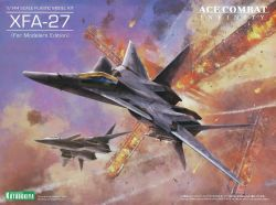 1/144 Ace Combat: XFA-27 <For Modelers Edition> Model Kit