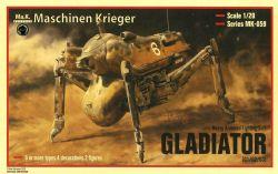 1/20 Ma.K Gladiator