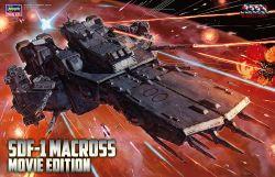 1/4000 SDF-1 Macross Movie Edition