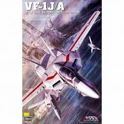 1/48 VF-1J/A Valkyrie Vermilion Platoon