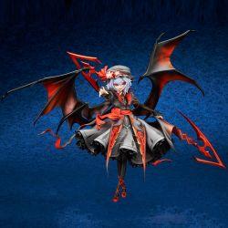 1/8 Remilia Scarlet: Legend of Komajo Ver. Extra Color