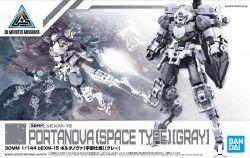 30MM bEXM-15 Portanova Space Type (Gray)