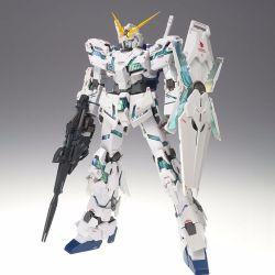 GFFMC RX-0 Unicorn Gundam Awakening Ver. Metal Composite