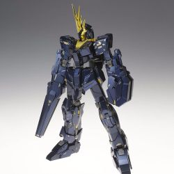GFFMC RX-0 Unicorn Gundam 02 Banshee Metal Composite