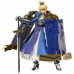 Armor Girls Project Saber Arturia Pendragon & Variable Excalibur