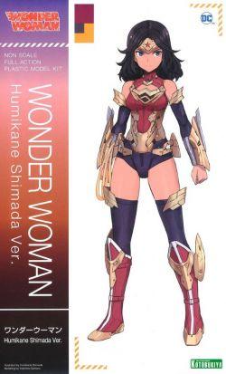 Cross Frame Girl Wonder Woman Humikane Shimada Ver.