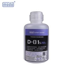 D-01s Thinner 250ml