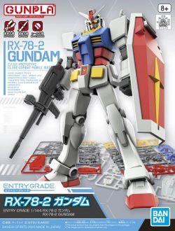 Entry Grade RX-78-2 Gundam