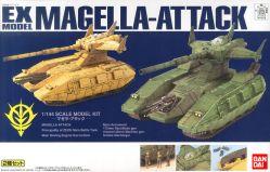 EX Model 1/144 Magella Attack Set