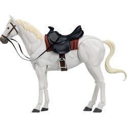 figma 490b Horse Ver. 2 (White)