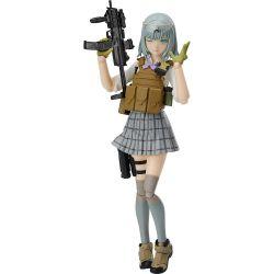figma SP-116 Rikka Shiina: Summer Uniform ver.