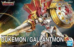 Figure-rise Standard Amplified Dukemon / Gallantmon