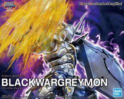 Figure-Rise Standard Amplified Black Wargreymon