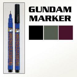 Fine Point Gundam Marker for Panel Lines