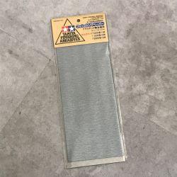 Finishing Abrasives - Ultra Fine Clog Resistant Type
