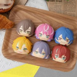 Fluffy Squeeze Bread: Hypnosis Mic: Division Rap Battle: Rhyme Anima (SHIBUYA & SHINJUKU BOX)