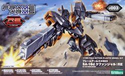 Frame Arms 003 SA-16d Khanjar:RE