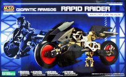 Frame Arms Gigantic Arms 06 Rapid Raider
