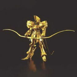 FSS 1/144 Knight of Gold Ver. 3