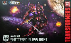 Furai Model Shattered Glass Drift