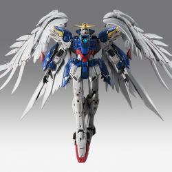 GFFMC XXXG-00W0 Wing Gundam Zero Custom Metal Composite