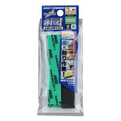 GH-KS3-P600 Sanding Sponge P600 3mm (5 pieces)