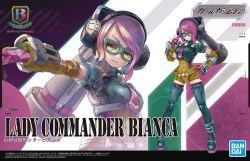 Lady Commander Bianca