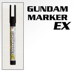 XGM01 New White Gundam Marker EX