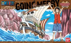 Going Merry - One Piece Grand Ship Collection