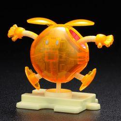 Haropla Haro Shooting Orange (Clear Color)