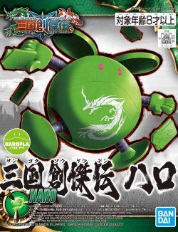 HaroPla SD Sangoku Soketsuden 16 Haro