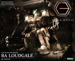 Hexa Gear HG065 BA Loudgale