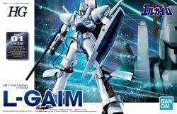 HG 1/144 L-Gaim