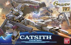 HG Catsith