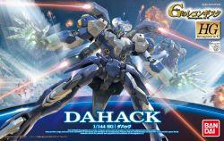HG Dahack