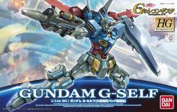 HG Gundam G-Self (Atmospheric Pack Equipped)