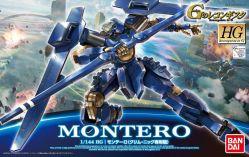 HG Montero (Klim Nick Custom)