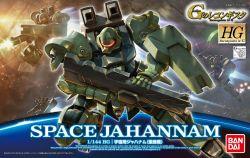 HG Space Jahannam