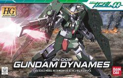 HG00 Gundam Dynames