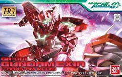 HG00 Gundam Exia Trans-Am Mode