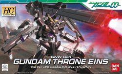 HG00 Gundam Throne Eins
