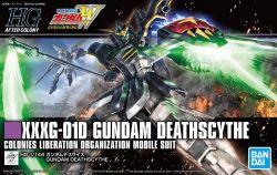 HGAC XXXG-01D Gundam Deathscythe