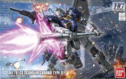HG RX-79GS Gundam Ground Type S (Gundam Thunderbolt Ver.)