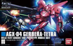 HGUC AGX-04 Gerbera Tetra