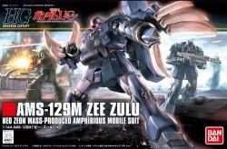 HGUC AMS-129M Zee-Zulu