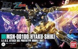 HGUC MSN-00100 Hyaku-Shiki Revive